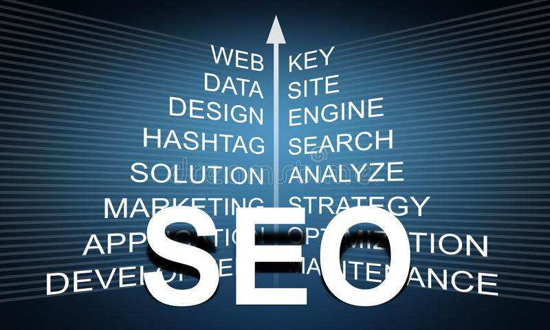 seo结构优化之提高网站优化的搜索引擎排名