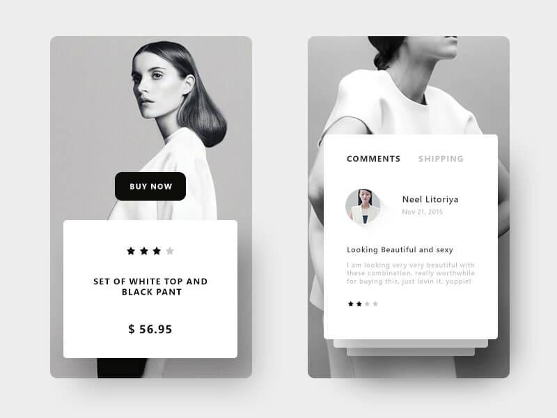 电子商务网站设计案例