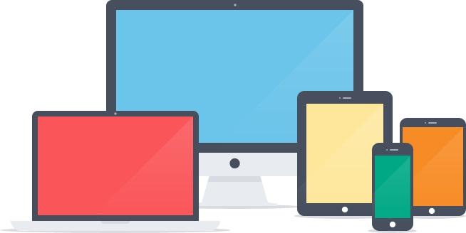网站建设设计排版规则